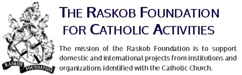 Raskob Foundation